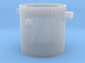 1/16 Sturmtiger Barrel in Smooth Fine Detail Plastic