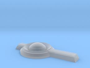 1/350 Impulse Crystal v2 in Smooth Fine Detail Plastic