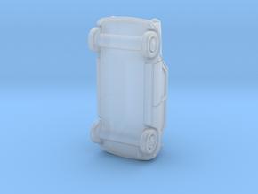 Austin Min1100 in Smoothest Fine Detail Plastic: 1:100