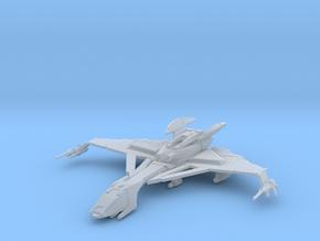 Klingon Hegh' ta Bird of Prey (Flight) [Large] in Smooth Fine Detail Plastic