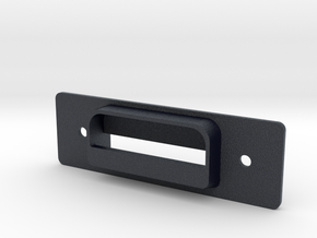 Traverse Moonroof Latch in Black PA12