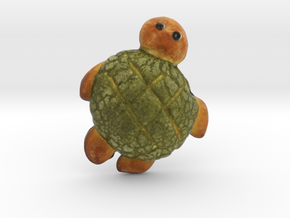 The Turtle Bread in Full Color Sandstone