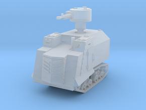 NI Odessa 2 Tank 1/220 in Smooth Fine Detail Plastic