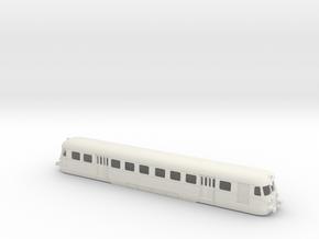 FCU R.208 (OMS)  inH0 in White Natural Versatile Plastic