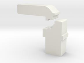 1:200 RMS Titanic: Pontos PE Kit Assembly Tools in White Natural Versatile Plastic