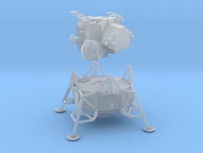 053F Lunar Module 1/200 in Smooth Fine Detail Plastic