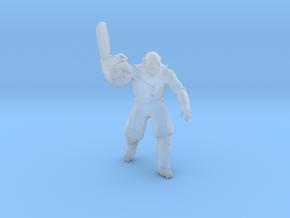 KF Assassin Scrake Monkey miniature games DnD rpg in Smooth Fine Detail Plastic