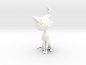 grumpy_cat in White Processed Versatile Plastic