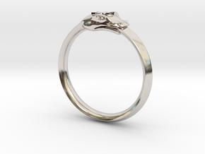 Ordo Arcana Imperii Ring in Platinum