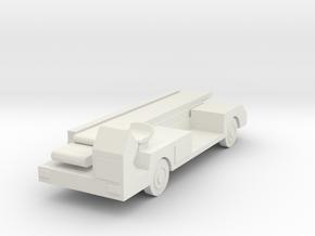 TLD NBL Belt Loader (low) 1/144 in White Natural Versatile Plastic