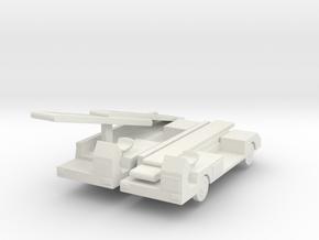 TLD NBL Belt Loader Set (x2) 1/160 in White Natural Versatile Plastic