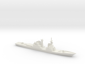 Cruiser Baseline w/ MCLWG, 1/1250 in White Natural Versatile Plastic