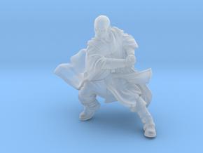 Wizard Warrior Master Case Gindu (no saber) in Smooth Fine Detail Plastic