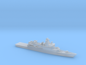 KEDAH CLASS MEKO 100 in Smooth Fine Detail Plastic