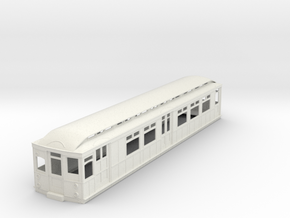 o-32-district-b-stock-motor-luggage-coach in White Natural Versatile Plastic