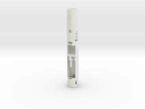 Regional Manager v1 - Chassis GHV3-  Part 1/4 in White Natural Versatile Plastic