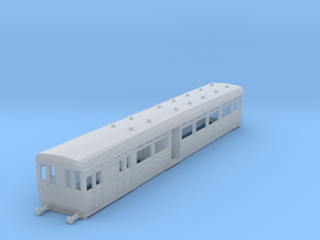o-148fs-lswr-d414-129-pushpull-coach-1-air in Smooth Fine Detail Plastic