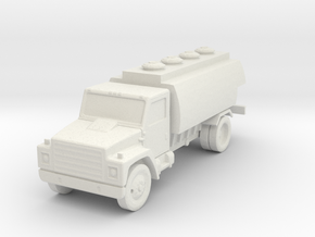 International S1700 Fuel 1/76 in White Natural Versatile Plastic