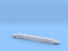 1/48 MiG-23ML Centerline Pylon in Smooth Fine Detail Plastic