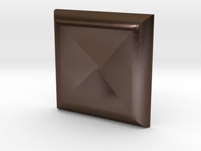 brass_test_1 in Polished Bronze Steel