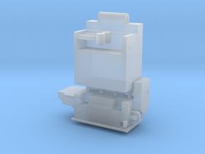 JD 7950I FEEDER HOUSE KIT in Smooth Fine Detail Plastic
