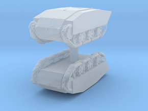 Sdkfz 304 NSU Springer (x2) 1/144 in Smooth Fine Detail Plastic
