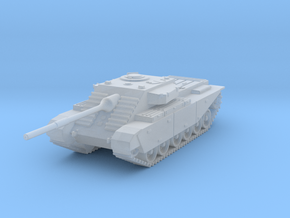 JagdCenturion fictional 1:160 in Smooth Fine Detail Plastic