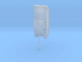 JagdCenturion fictional 1:200 in Smooth Fine Detail Plastic