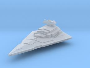 10000 Imperial Star Destroyer Star Wars in Smooth Fine Detail Plastic