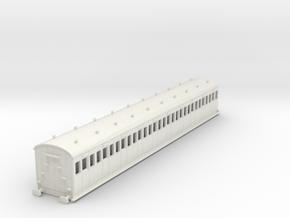 0-76-secr-d52-all-third-plain-coach in White Natural Versatile Plastic