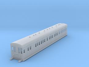 o-148fs-sr-lswr-d419-pushpull-coach-1 in Smooth Fine Detail Plastic
