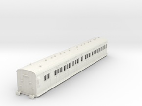 o-100-sr-lswr-d97-pushpull-trailer-coach-1 in White Natural Versatile Plastic