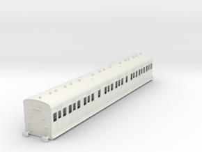 o-32-sr-lswr-d287-pushpull-trailer-coach-1 in White Natural Versatile Plastic