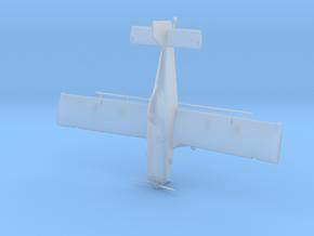 Crop Duster -  Spray Plane in Smooth Fine Detail Plastic: 1:160 - N