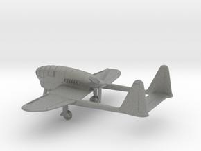 De Schelde S.21 in Gray PA12: 1:160 - N