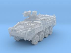 M1127 Stryker RV 1/200 in Smooth Fine Detail Plastic