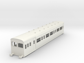 o-148-secr-railmotor-artic-coach-2 in White Natural Versatile Plastic