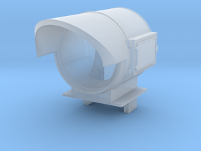 HOn3 D&RGW/RGS Replacement Lamp - v1 in Smooth Fine Detail Plastic