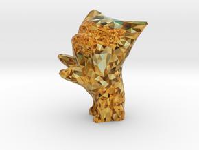 Dog-dapple-153 in Full Color Sandstone