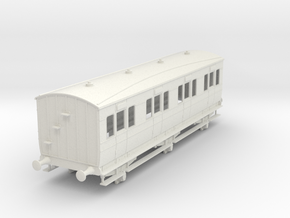 o-32-lyr-6-wheel-d6-32ft-all-1st-coach in White Natural Versatile Plastic