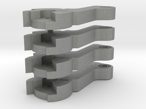 *c96 hammer (x4) MODIFIED Denix in Gray PA12
