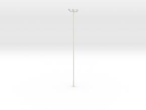 50ft Flood Light 1/76 in White Natural Versatile Plastic