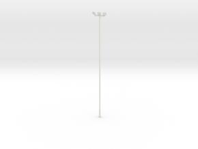50ft Flood Light 1/56 in White Natural Versatile Plastic