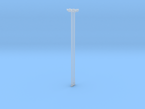 50ft Flood Light (x2) 1/144 in Smooth Fine Detail Plastic