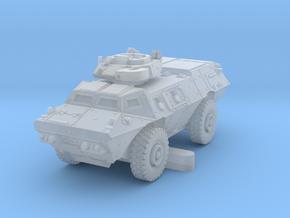 M1117 Guardian ASV in Smoothest Fine Detail Plastic: 1:160 - N