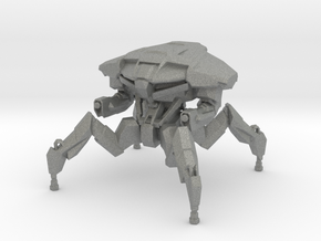 Terminator Salvation T7-T Spider 1/35 in Gray PA12