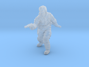 Prodigal son Snow (No hat No saber) in Smooth Fine Detail Plastic