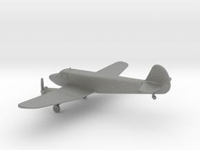 Yakovlev Yak-6 in Gray PA12: 1:160 - N