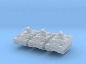 M113 C&R early (x3) 1/200 in Smooth Fine Detail Plastic