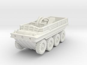 Terrapin Mk.1 1/144 in White Natural Versatile Plastic